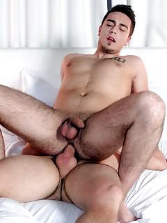 Gay Anal Porn