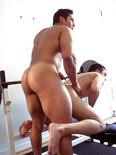 Gay Sports Porn