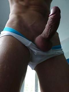 Gay Underwear Porn